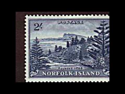 NORFOLK ISLAND AUSTRALIA PART II OF II
