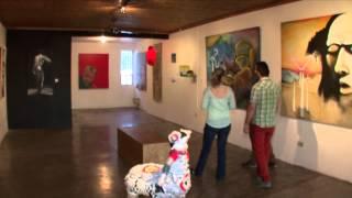 La Cenaduría y Galería de Arte