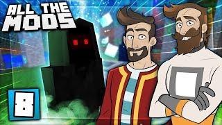 Minecraft All The Mods #8 - Bad Druidz