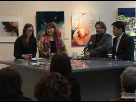 AGO Lectures | ArtSpeak at the AGO Art Rental + Sales Gallery | 1