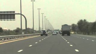 Dubai 2011 - Two cars as one