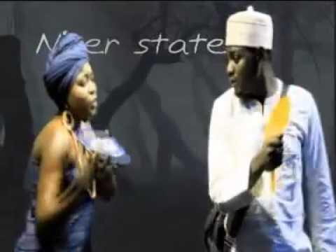 Adon Gari AdAM Zango Hausa Song