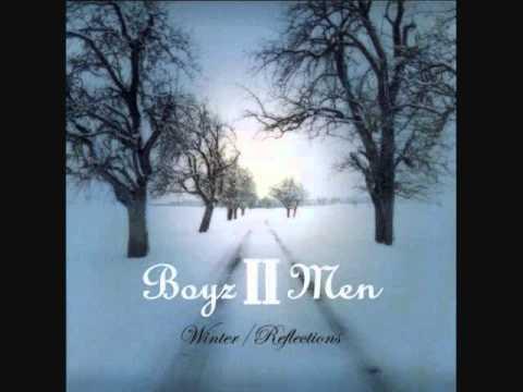 Boyz II Men- Merry Christmas Darling - YouTube