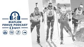 Biatlon fokus podcast: Dotáhne kotel ve Vysočina aréně české barvy k medailovým výšinám?