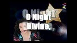 Regine Velasquez - O Holy Night