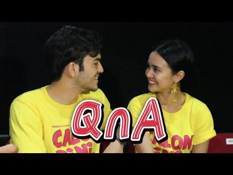 QnA Exclusive Rizky Nazar ❤️ Michelle Ziudith | Calon Bini