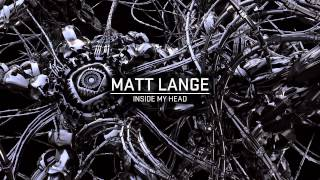Matt Lange - Inside My Head
