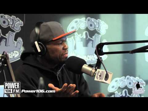 50 Cent tells Big Boy why Alicia Keys forced him to push out 'New Day'