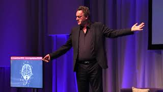 Bristol Technology Showcase 2019 Keynote by Gerd Leonhard: Technology, Humanity and The Future