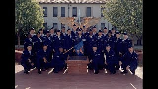 Lost In Life?  Go Air Force....