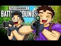 HILARIOUS SQUAD GAMES (THE REVOLVER IS INSANE)
