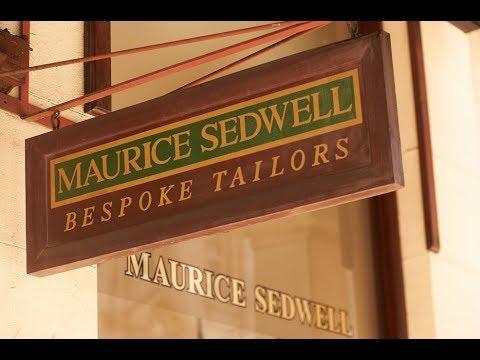 Maurice Sedwell - A Celebration
