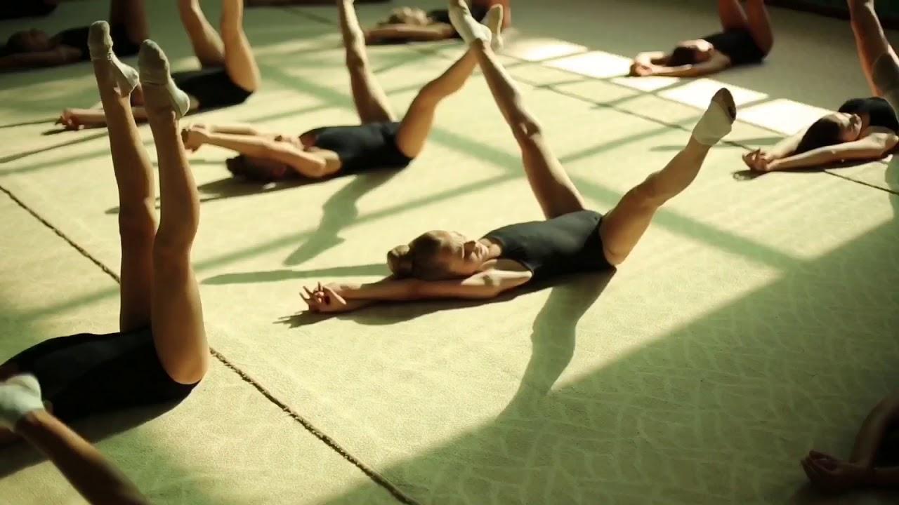 Самый красивый вид спорта - художественная гимнастика ...