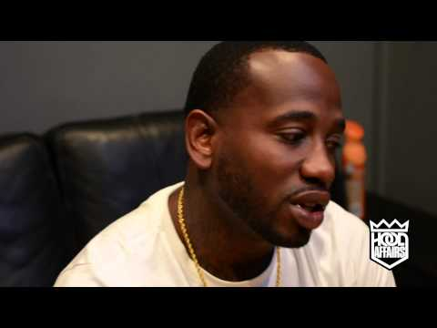 YOUNG GREATNESS / HOW I LINKED WITH QUALITY CONTROL MUSIC PT1.
