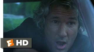 Intersection (8/9) Movie CLIP - The Crash (1994) HD