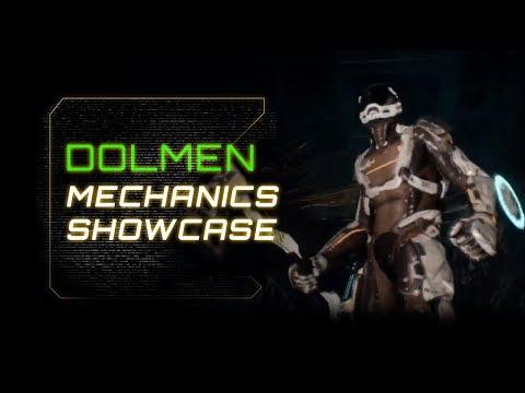 Dolmen Game: Mechanics Showcase