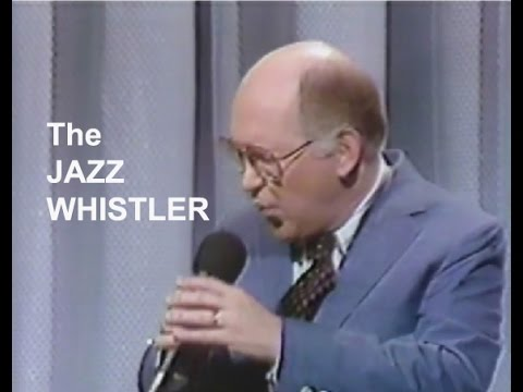 """Summertime"" by JAZZ WHISTLER Ron McCroby   1982 TV appearance"