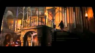 The Hobbit an Unexpected Journey Trailer - Misty Mountains Cold