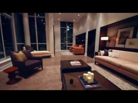 5102 Sky Penthouse at 33 Bay Residences HD