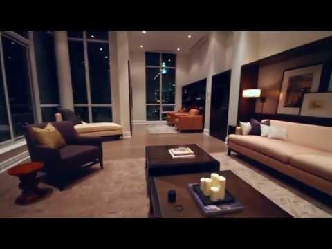 5102 Sky Penthouse at 33 Bay Residences HD