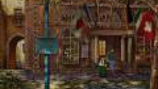 PC Longplay [029] Broken Sword (part I of III)