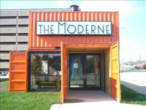 shipping container office building youtube. Black Bedroom Furniture Sets. Home Design Ideas