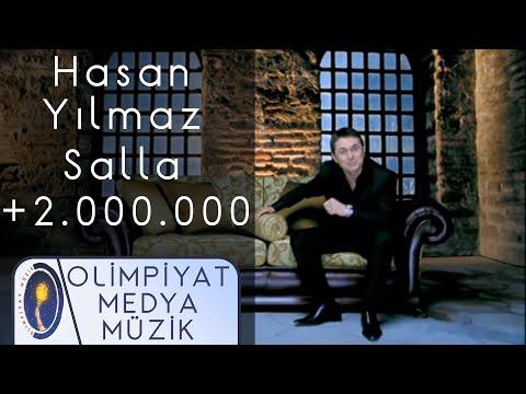 Hasan Yılmaz | Salla (Official Video)