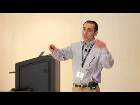 Nanowire-based magnetic resonance imaging - Raffi Budakian