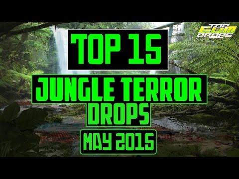 EDM Jungle Terror Drops Free Flp Like Wiwek, Olly James... | Doovi