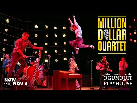 Million Dollar Quartet - 2016