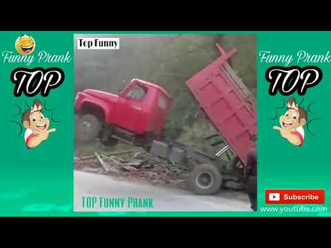 TRY NOT TO LAUGH or GRIN _ Funny Vines Fails Compilation 2017 _By Top Funny Prank