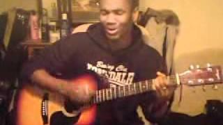 Maranatha (acoustic version)