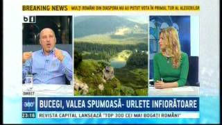 Misterele Bucureştiului - (8nov.2014)
