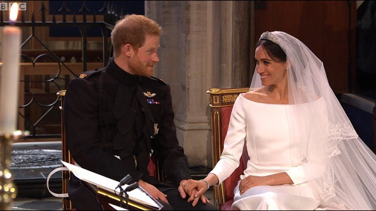 Coverage Of Royal Wedding.The Royal Wedding Bbc Uk Full Coverage Prince Harry And Meghan Markle 19 May 2018