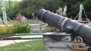 Pirates Cove Adventure Golf | Door County | Sister Bay | Family Fun Things to Do in Door County