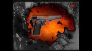 Оружие победы. Револьвер Нагана и пистолет ТТ.