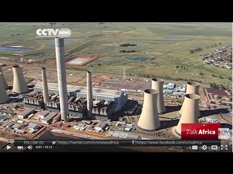 Talk Africa: Nuclear powered Africa