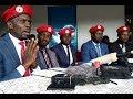 Bobi Wine's people power upsets Uganda's political balance of power