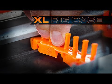 XL RIGCASE - Matt Godfrey