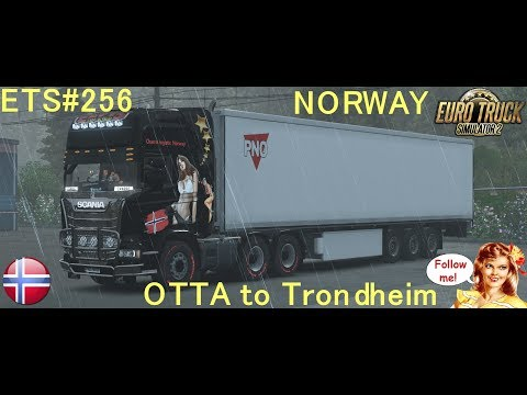 ETS#256  Transporting 17 Tons of Chemical Waste from Otta to