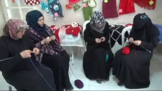 Suriyeli Kadınların Ekmek Mücadelesi