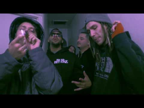 THE KROWN X BOOZLE - SMOKED OUT