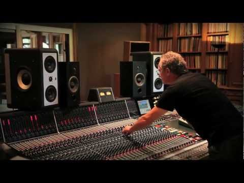 Mix with the Masters 2011 - Michael Brauer & David Kahne