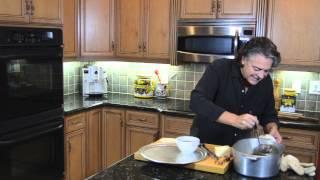 Moms French Onion Soup Au Gratin