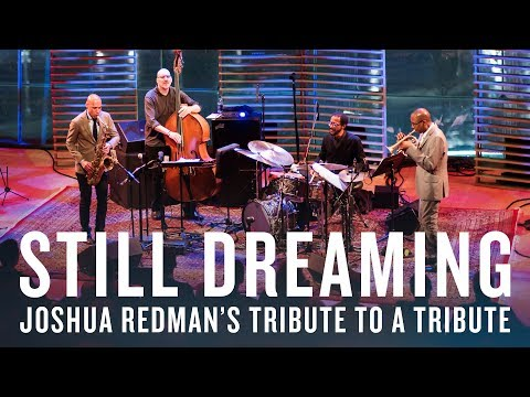 Still Dreaming: A Tribute to Old and New Dreams | JAZZ NIGHT IN AMERICA