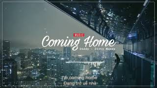 Download lagu Coming Home Remix EDM Gây Nghiện Dream Channel