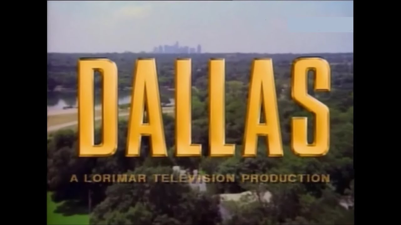 Generique Dallas Hd Youtube