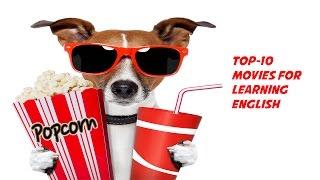 ТОП 10 фильмов для тех, кто изучает английский