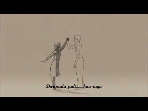 Terry Shahab - Figuran Saja (video lirik)