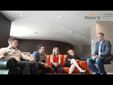 Oct 2016 ||  Understanding the new mortgage rules  with  Jack Cameron and The Pike Group